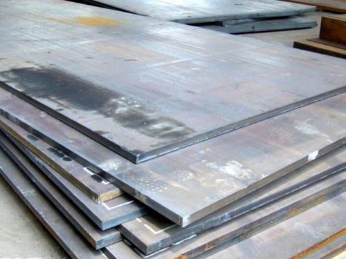 NM450耐磨板