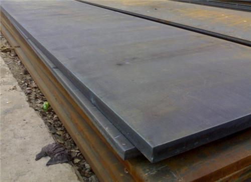 NM400耐磨板厂如何提高产品的热轧技术